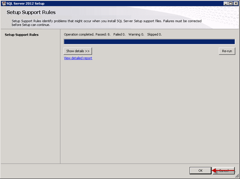 How to create a new SQL Server 2012 instance – 4sysops