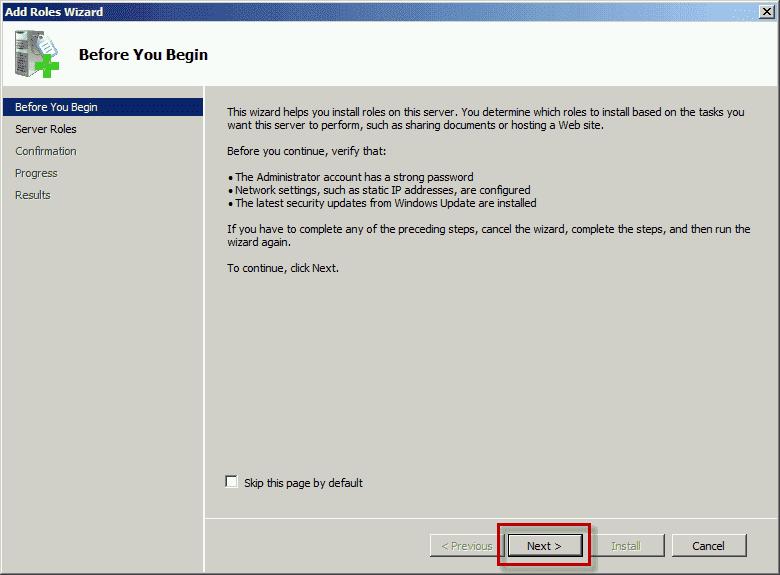 how to add printer through server manager