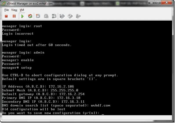 Install VMware vShield Endpoint