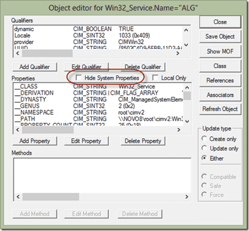 WBEMTest – Part 2: WMI queries – 4sysops