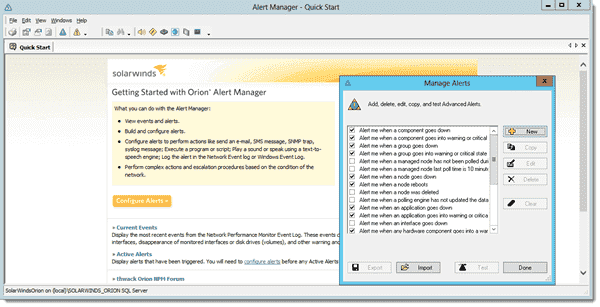 Review: SolarWinds Server & Application Monitor – 4sysops