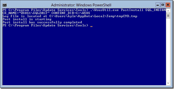 Install Fonts Remotely With Powershell - runningfertodonne