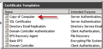 How to deploy certificates with group policy part 2 template duplicate computer template verify yadclub Image collections