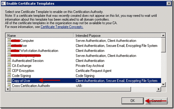 How to deploy certificates with Group Policy – Part 2: Configuration