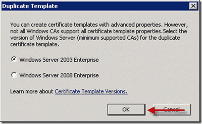 How to deploy certificates with group policy part 2 configuration template duplicate computer template type yadclub Gallery