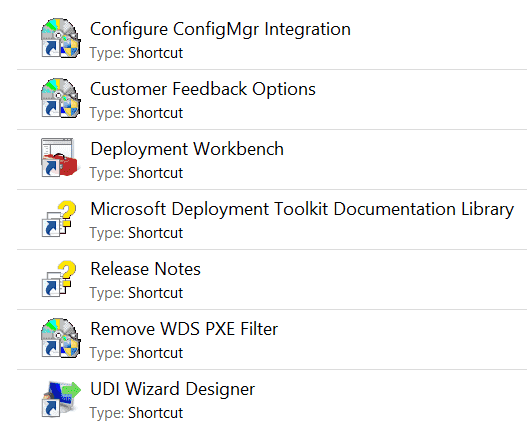 Microsoft Deployment Toolkit (MDT) 2013 – New Features and