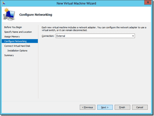 Create New Virtual Machhine 4