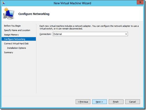 Create New Virtual Machhine 4