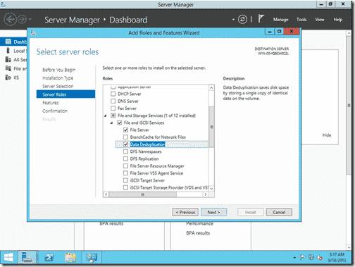 how to run a configure file windows
