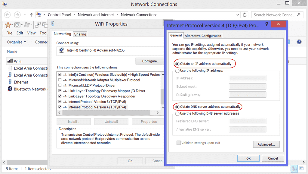 If WiFi is not working – 4sysops