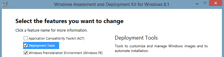 How to upgrade to the Microsoft Deployment Toolkit (MDT