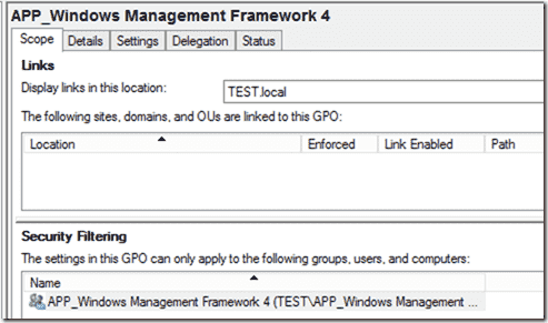 Deploying PowerShell 4 with Group Policy – 4sysops
