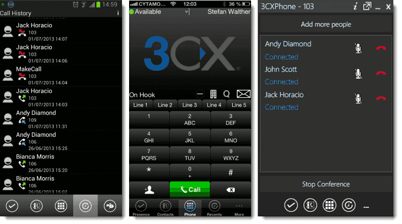3CX Phone System 12 review – 4sysops