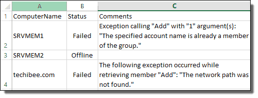 how to add user to domain admin groups