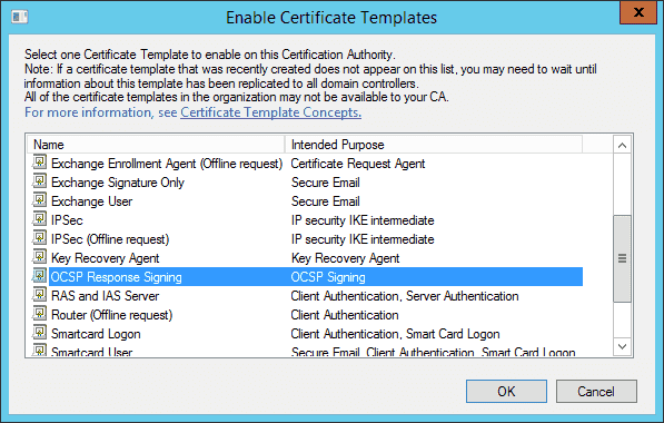 Byod lab in azure domain controller certification services step 8 configure the certification authority yadclub