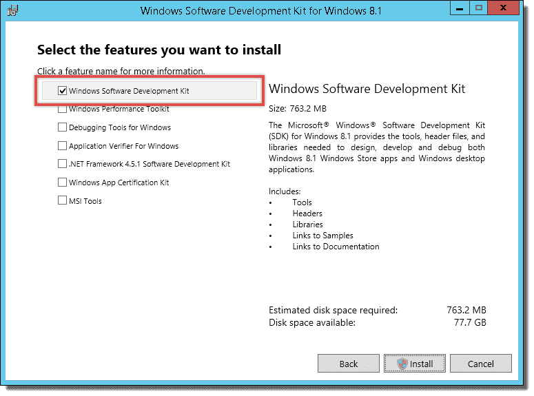 Windows App Studio Update: Installer companion app ...