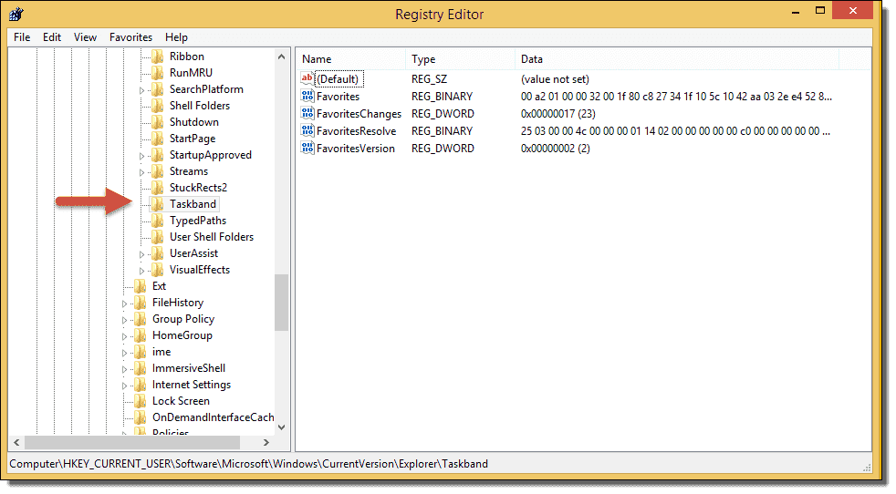 desktop icon settings windows 10 registry