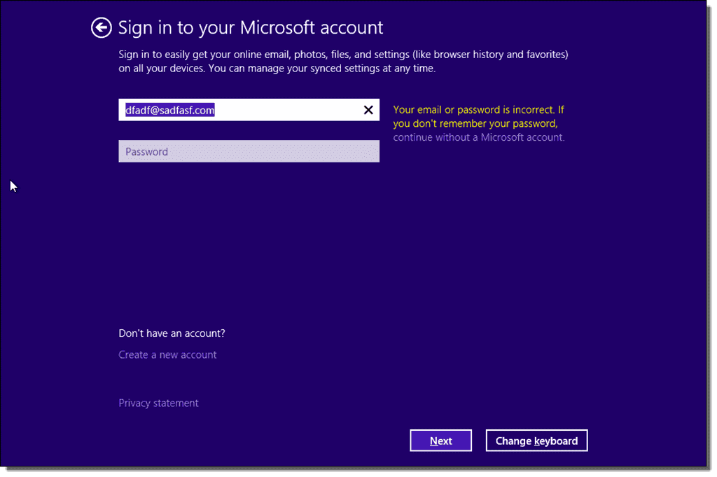 can t remember password to windows 10