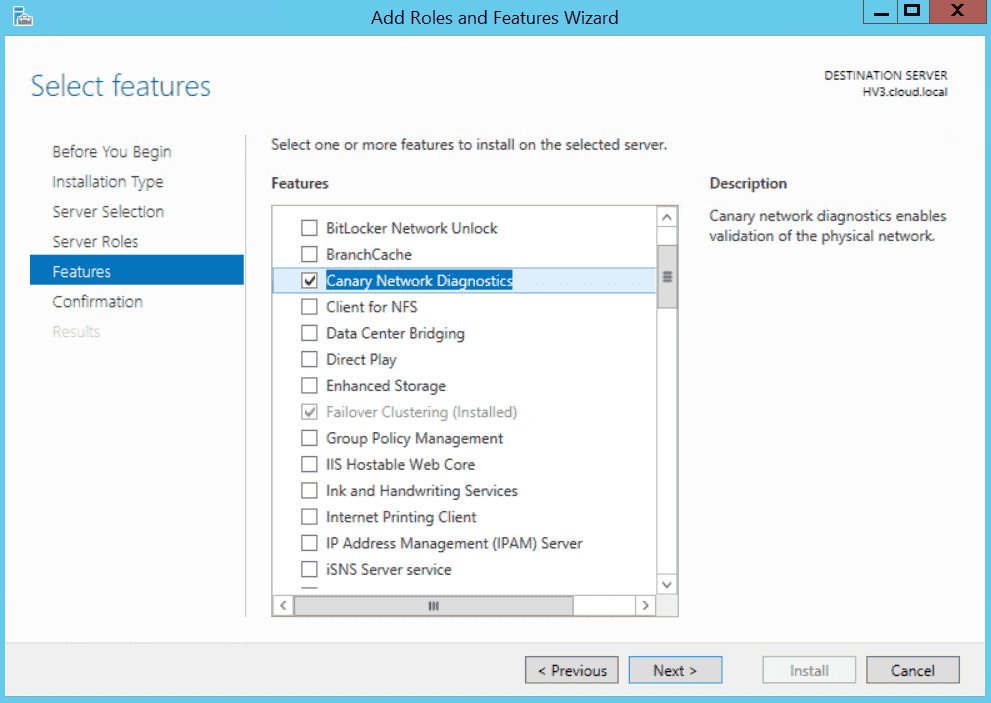New in Windows Server 10 networking – 4sysops