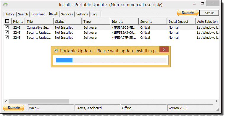 Windows Update download tools – 4sysops