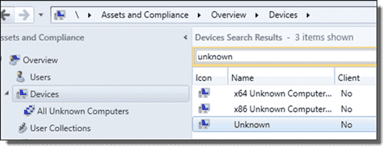 How to image unknown computers in SCCM 2012 – 4sysops