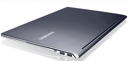 My current computer - Samsung Series 9