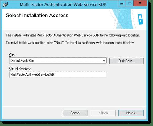 Web Service SDK