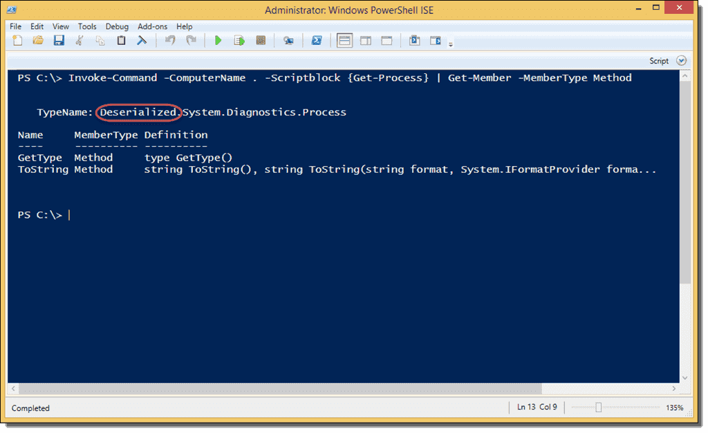 Use PowerShell Invoke-Command to run scripts on remote