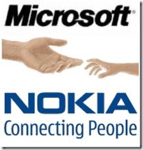 Microsoft disconnects Nokia