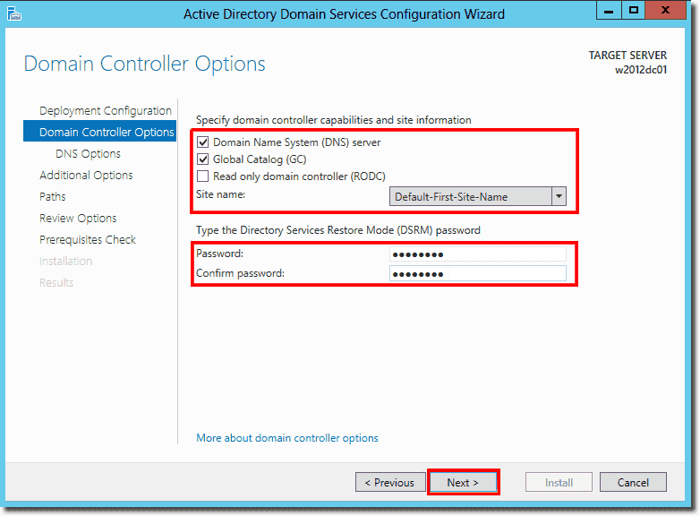 Active Directory Migration Overview Windows Server 2003 To Windows