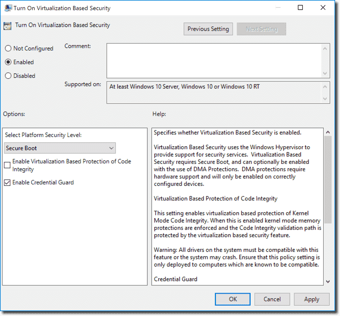 Windows 10 enterprise vs windows 10 pro 4sysops