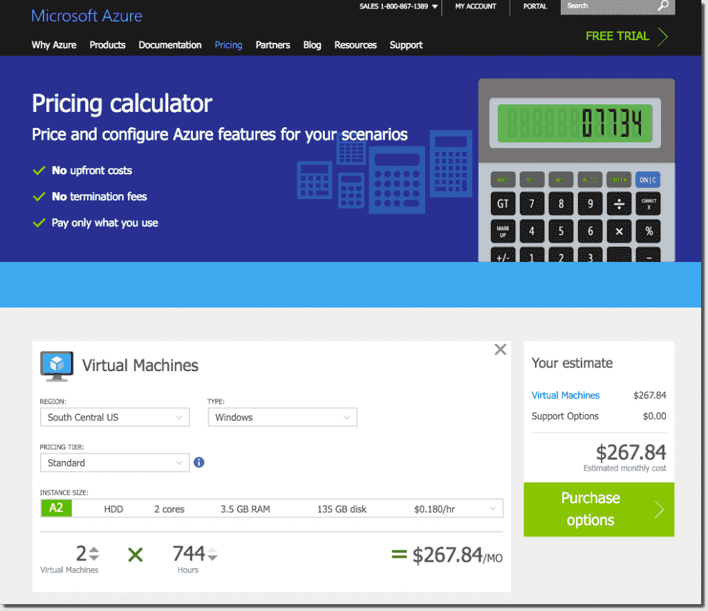 Pricing: Four Ways To Save Money On Your Azure Virtual Machines