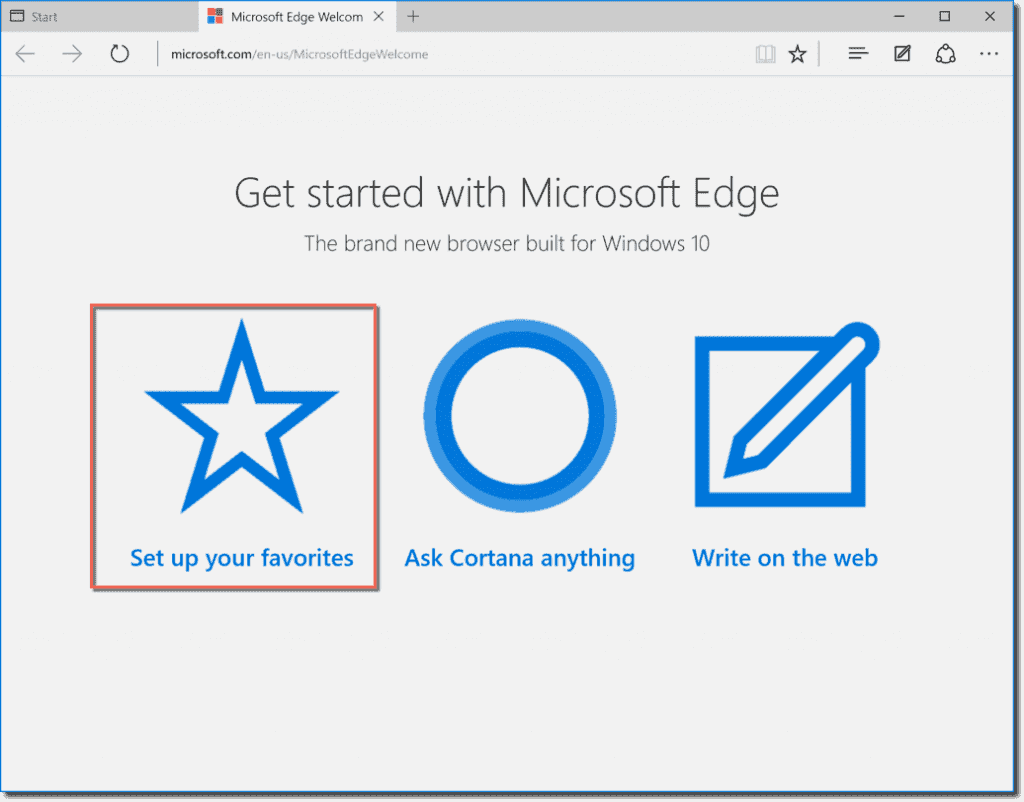 Moving from Internet Explorer to Edge with PowerShell and Group