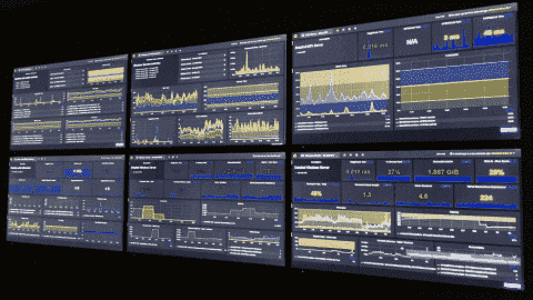 NetCrunch 9 – Monitoring servers, devices, and apps
