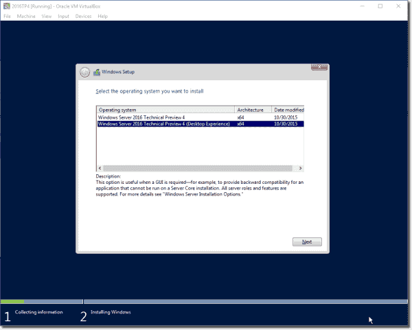 How to install Azure Stack – 4sysops