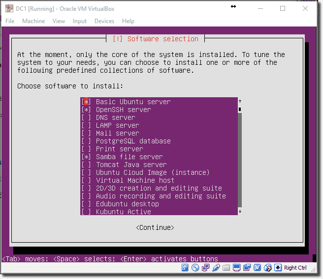 Install Ubuntu Server with the netboot xyz – 4sysops