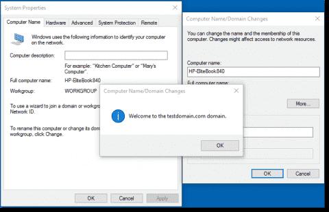 Configure Ubuntu with SAMBA and set up the domain controller