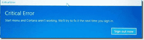 When roaming profiles are not working in Windows 10