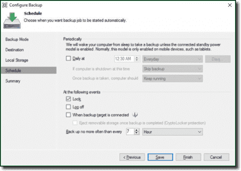 Veeam releases free Endpoint Backup 1.5