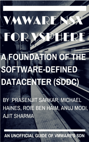 VMware NSX, A Foundation of the Software-Defined Datacenter (SDDC)