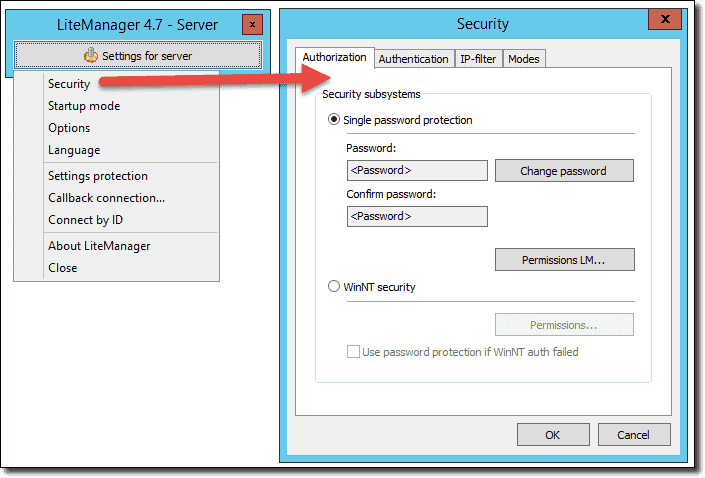 LiteManager – Free secure remote access tool – 4sysops