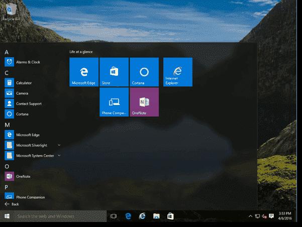Windows 10 1507 скачать торрент