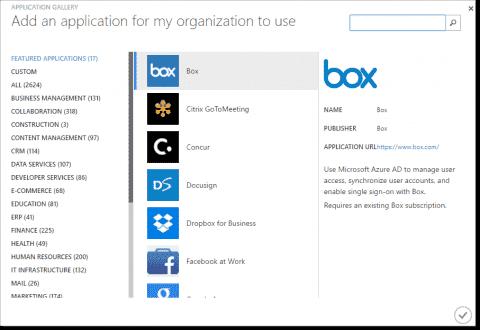 Azure B2B introduction