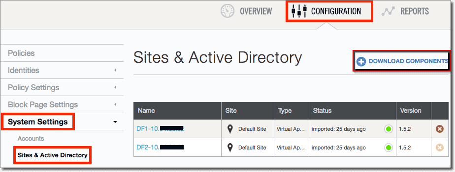 Integrate OpenDNS Umbrella with Active Directory – 4sysops