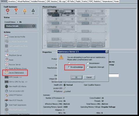 Install VMware ESXi on a Cisco B200 M3 blade server