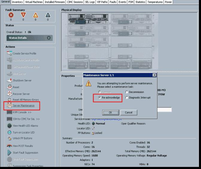 Install VMware ESXi on a Cisco B200 M3 blade server – 4sysops