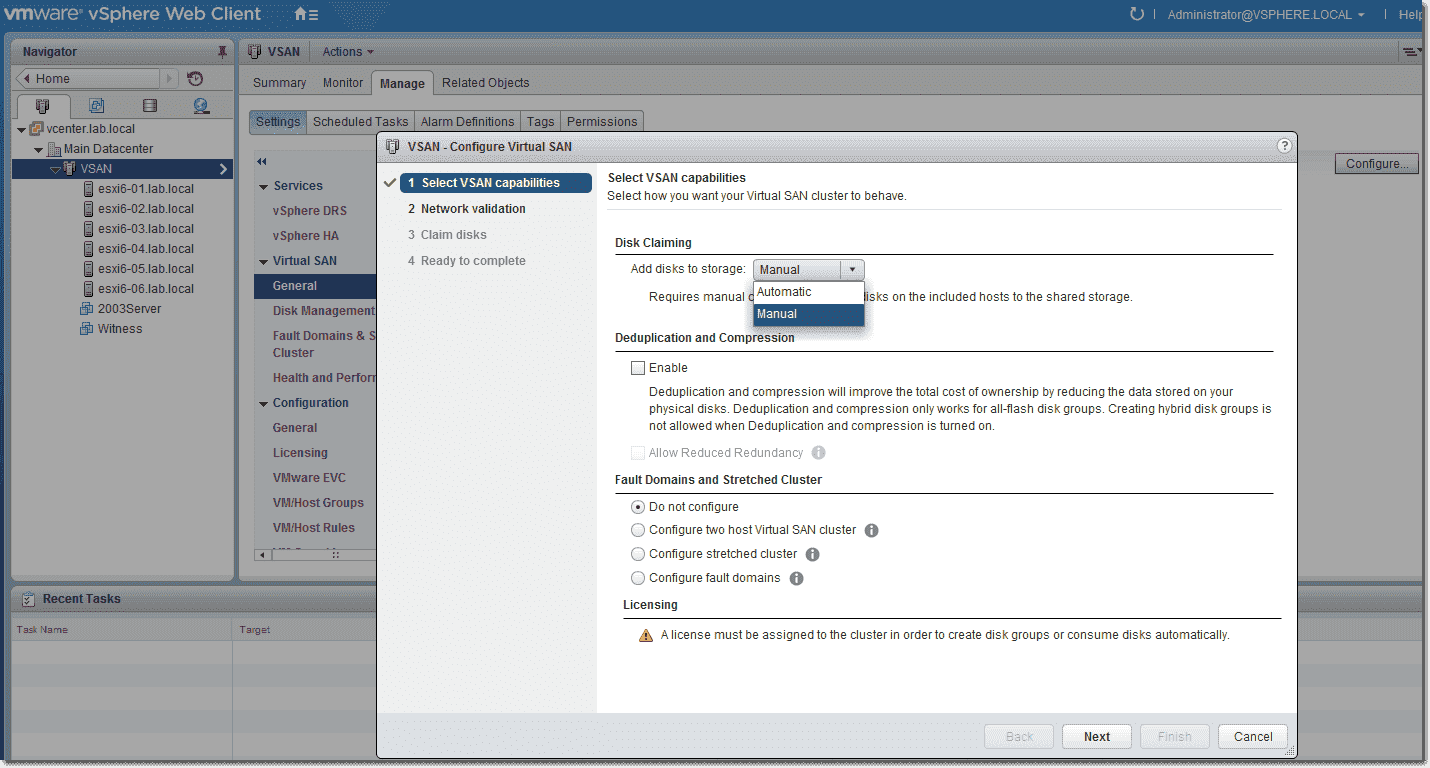 Vcenter License Key Generator