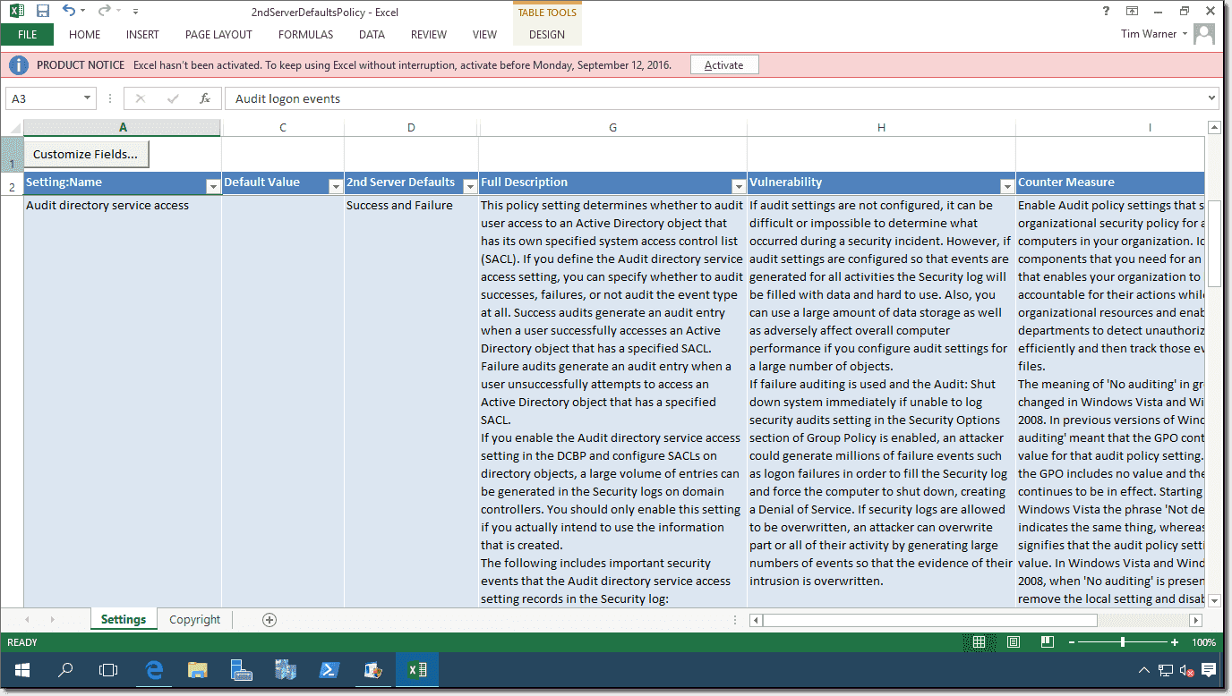lgpo.exe logon script
