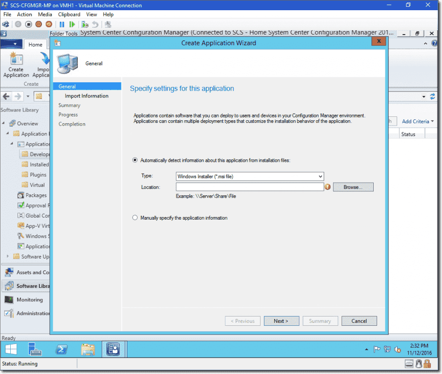 Install Chrome with SCCM – 4sysops