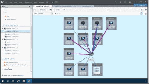 AdRem NetCrunch 9.3: New features and hundreds of changes